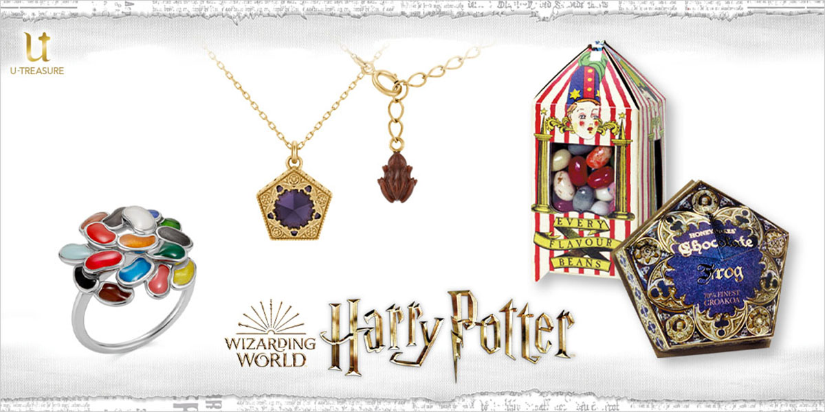WIZARDING WORLD characters, names and related indicia are © & ™ Warner Bros. Entertainment Inc. Publishing Rights © JKR. (s21)